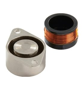 Voice Coil - Juke Series motor - Round body