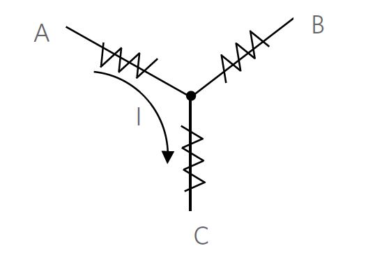 Trapezoidal Current in Three-Phase Motor