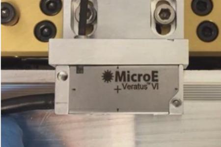 Figure 3 - Install Veratus Encoder
