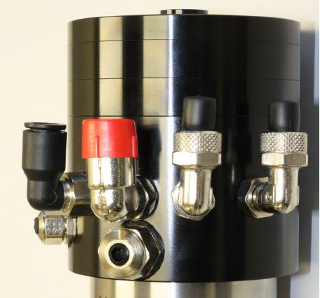 Air Bearing Spindle Services