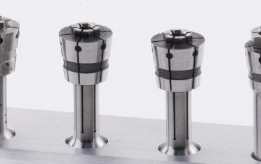 Instructions for Collet Maintenance-Technical Paper