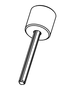 Cleaning Tool Drawing
