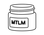 MTLM Grease Drawing