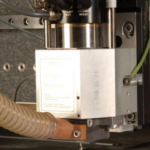 Air Bearing Low Friction Sample