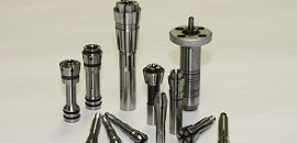 Westwind Spare Collet Guide