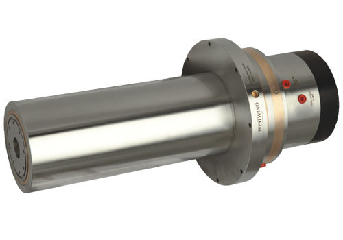 Westwind D1234 workhead spindle