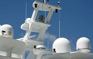Radar-Production-underway