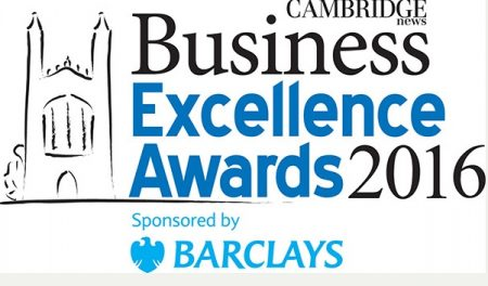 business excellence awards 2016