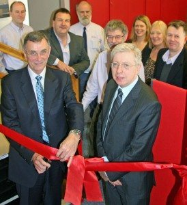 New production line opens at Zettlex