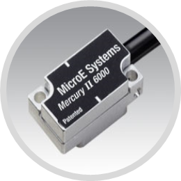 Mercury 2 Optical Encoder Application