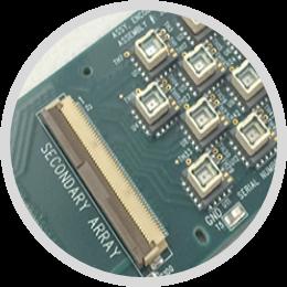 定制芯片編碼器板應用
