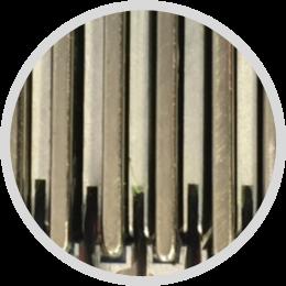 Application de moteur linéaire Javelin personnalisé