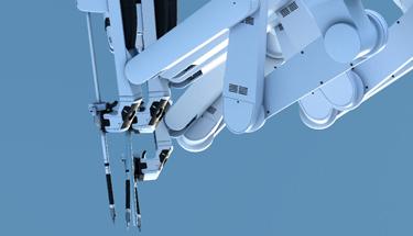 Chirurgischer Roboterarm