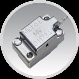 Mercury Encoder-Anwendung