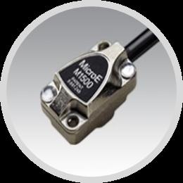 MicroE Encoder-Anwendung