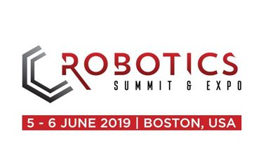 Robotics Summit & Expo