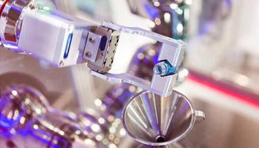 Robotik Kol Uç Efektörü