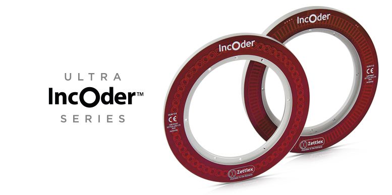 Ultra IncOder Series