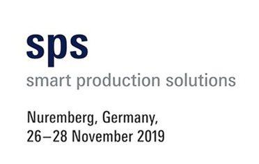 SPS Nuremberg 2019 - Celera Motion