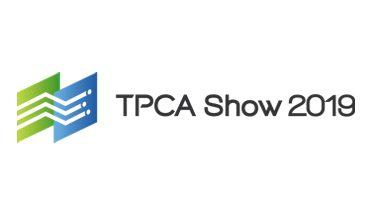TPCA SHow 2019 Taipei