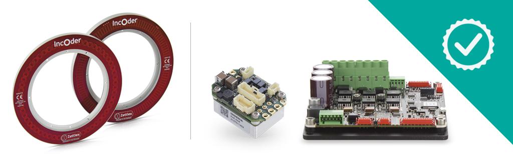 IncOder Ingenia Compatibility