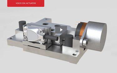 Voice Coil Actuator