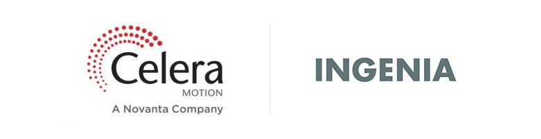 Ingenia joins Celera Motion
