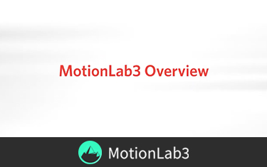 MotionLab3 Overview