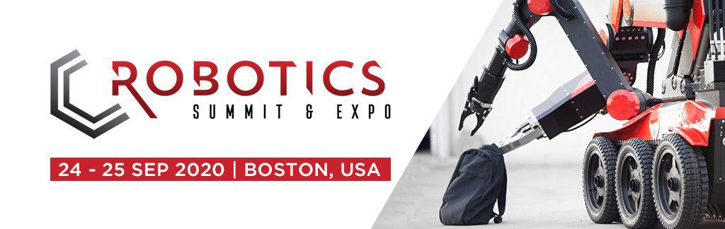 Celera Motion at Robotics Summit 2020