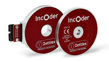 Ultra IncOder Series Expanded