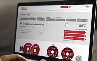 Upgrades on Online Shop