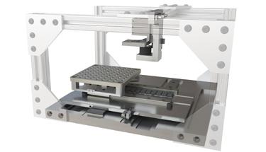 Servo Drives for Integrated Actuators