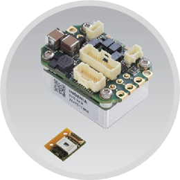Servo drives for 3D metrology
