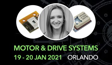Motor & Drive Systems 2021