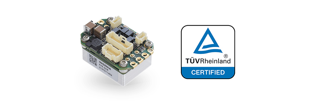Everest Series - TUV Rheinland Certified