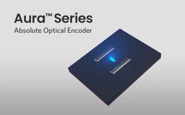Aura Series - Absolute Encoder