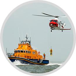 Helicopter Gimbal