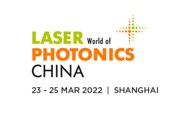 Laser World of Photonics 2022