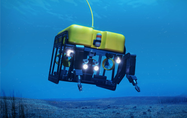 Subsea Robotics