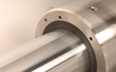 Air Bearing Benefits-Technical Paper