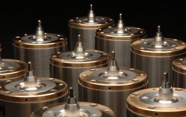 Bonded Collet Maintenance Procedure-Technical Paper