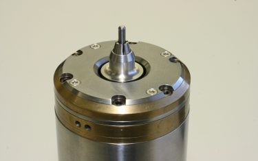 Dynamic Runout (DRO) Pins for Testing Westwind Spindles-Technical Paper