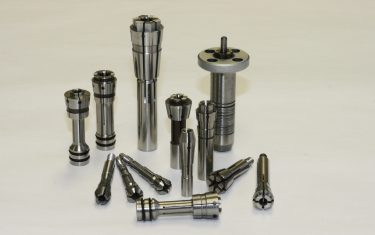 Westwind Spare Collet Guide-Technical Paper