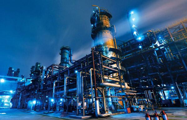 Codificadores de posición el petróleo y gas