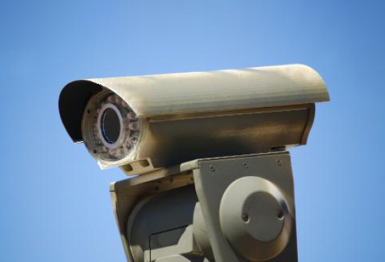 Defence sensors