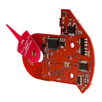 IncOder - Custom position sensor