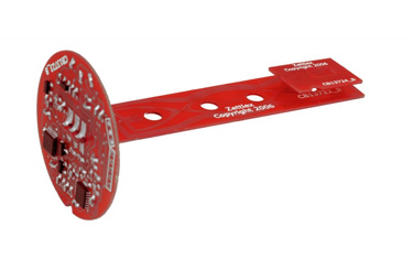 Linear Sensor Level Transducer