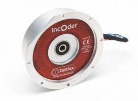 Miniature Rotary Encoders