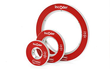 Optical-Encoders