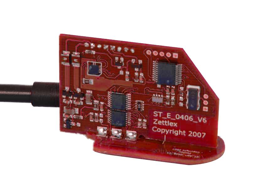 Programmable Rotary Sensor